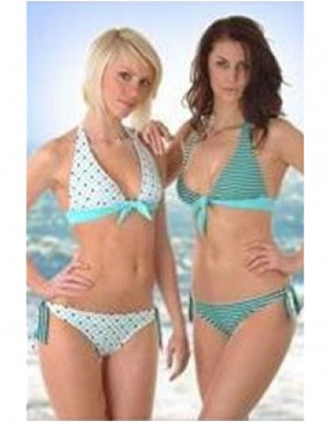 Moontide Reversible Bikini