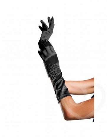Leg Avenue Sexy Elbow Length Gloves
