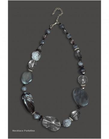 Portofino Necklace by Lola Luna