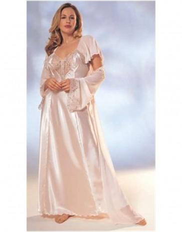 Stunning Jane Woolrich Chiffon Wrap - In Stock