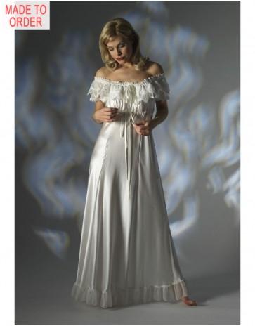 3271 Silk Nightdress by Jane Woolrich
