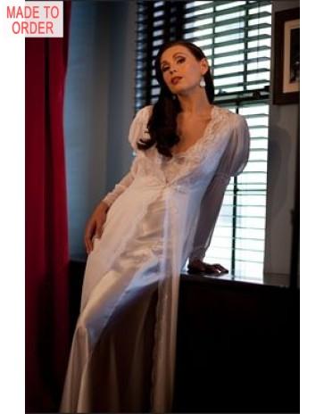 Nightdress & Robe By Jane Woolrich Designs 31713/3188