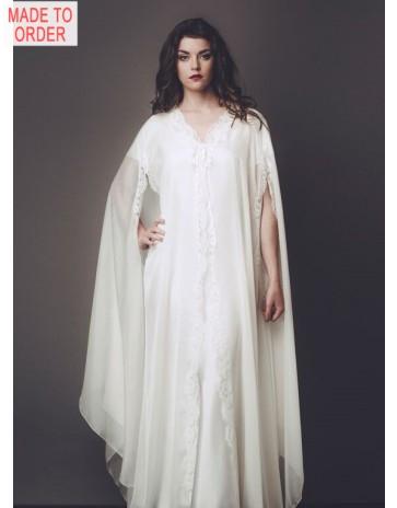 Liliana Casanova Madame du Barry Dressing Gown