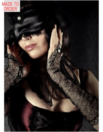 Jane Woolrich Designer Mask MA01
