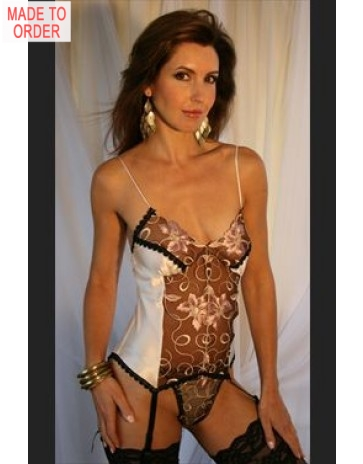 Diki Giselle Luxury Soft Basque