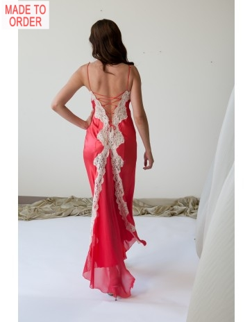 Glamourous Jane Woolrich Silk Nightdress