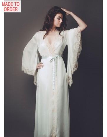 Liliana Casanova Vaux le Vicomte Dressing Gown
