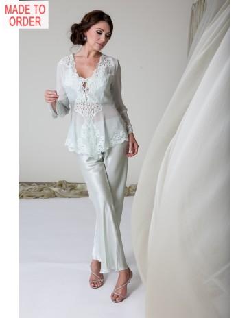 Heavenly Pyjamas by Jane Woolrich