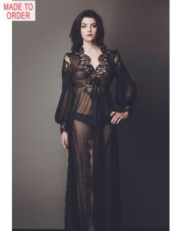 Liliana Casanova Castelnaud Dressing Gown