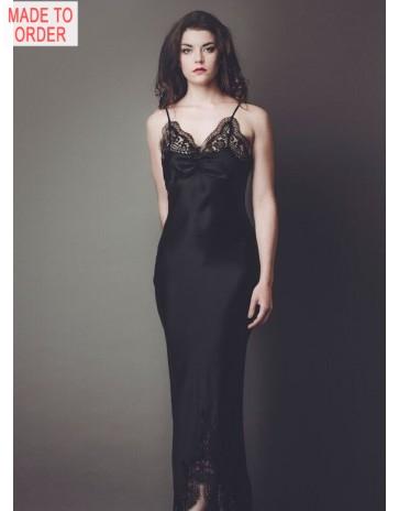 Liliana Casanova Castelnaud Nightdress