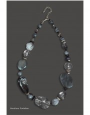 Portofino Necklace by Lola Luna
