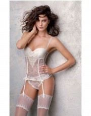 Trendy Sublime Thong by Lise Charmel