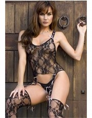 G World Lace Temptation - B702