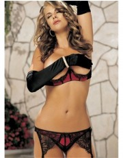 1 Shirley of Hollywood Lingerie Set 25063