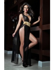 Sexy Diva Dress By G-World Lingerie - D1325