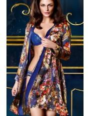 Lise Charmel Effusion Bleue Robe Size XS (8)