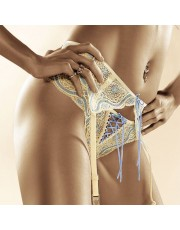Kasiopea G-string - Large By Roza