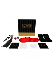 Bondage Seductions Card Game