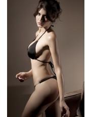Black Fling Bikini