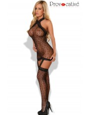Provocative Sexy Bodystocking