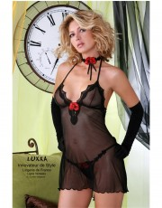 Luxxa Verseau Sexy Nightdress