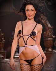 Amelia Lingerie Body by Fearless & Fun