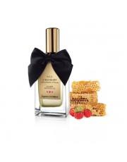 Wild Strawberry Massage Oil by Bijoux
