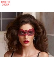 Nuits d Ete Mask by Lise Charmel