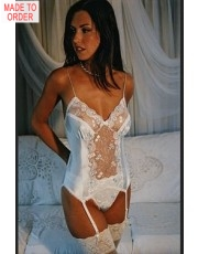CHARLOTTE Soft Basque by Diki