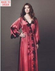 Liliana Casanova Chenonceau Dressing Gown