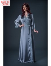 Liliana Casanova Contemporaine Dressing Gown