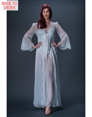 Liliana Casanova Romantisme Dressing Gown